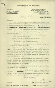 Digital copy of record 4558494 soda title blackburn hugh archibald service number 11506 date of birth 15 may 1906 place of birth melbourne vic place of enlistment melbourne aiddatafo Choice Image
