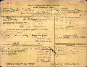 How to find someone's date of birth in Melbourne