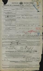 ROBERTSON Gregor Gordon : Service Number - Captain : Place of Birth - N/A  : Place of Enlistment - N/A  : Next of Kin - (Mother) ROBERTSON Eliza