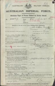 LEE Leslie William George : Service Number - Lieutenant : Place of Birth - Moree NSW : Place of Enlistment - Liverpool NSW : Next of Kin - (Father) LEE Harry Thomas