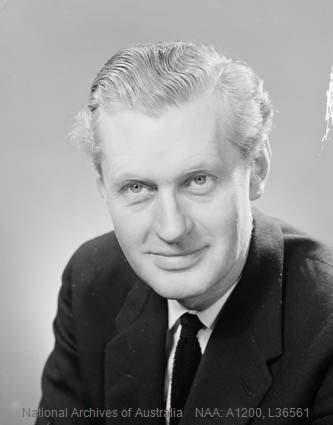 John Thompson, 1960